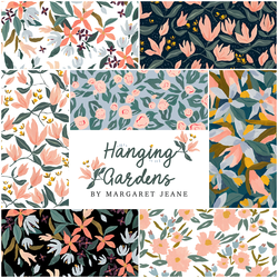 Hanging Gardens Fat Quarter Bundle