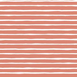 Artisan Stripe in Desert Rose