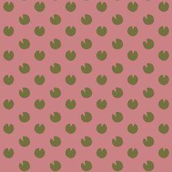 Lily Dot in Berry