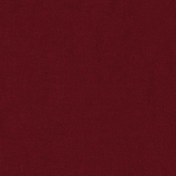 Cotton Couture in Burgundy
