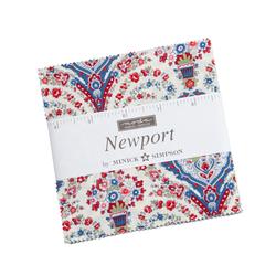 Newport Charm Pack