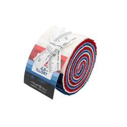 Grunge Junior Jelly Roll in Old Glory