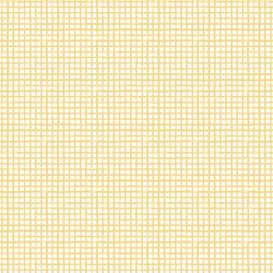Nautical Gingham in Yellow
