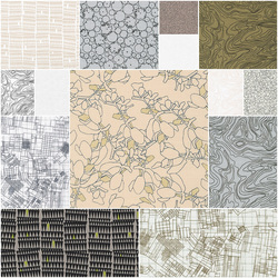 Collection CF Fat Quarter Bundle in Neutral