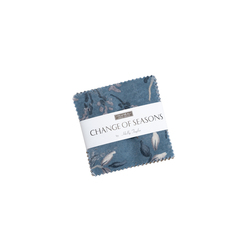Change of Seasons Mini Charm Pack