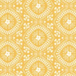 Ornamental in Buttercup Bloom