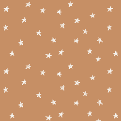 Stars in Warm Sugar