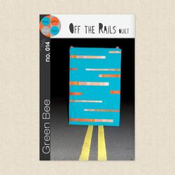Off the Rails Quilt