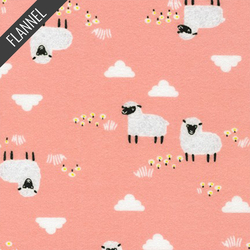 Counting Sheep in Bubble Gum