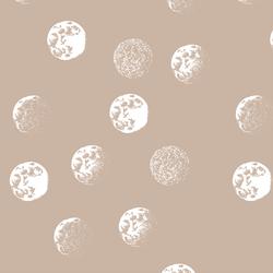 Moondance in Sand