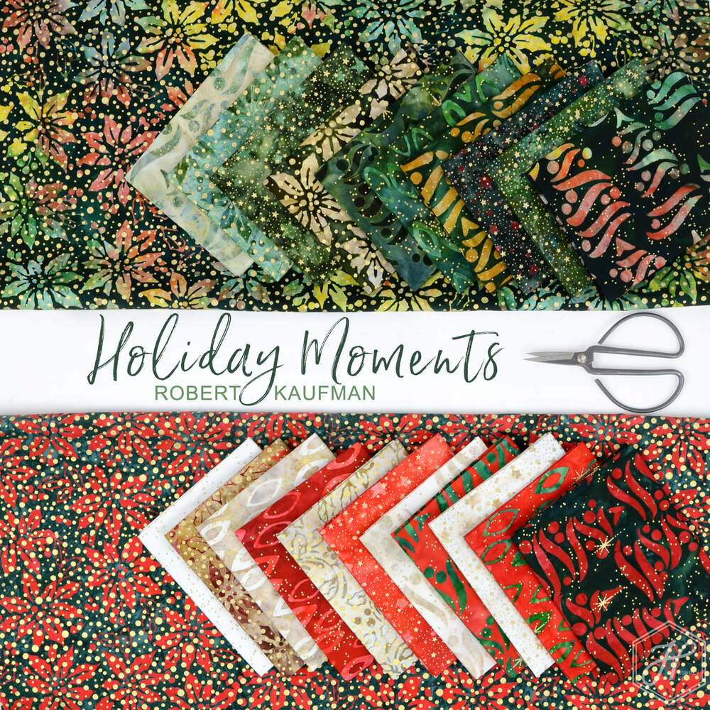 Holiday Moments Poster Image