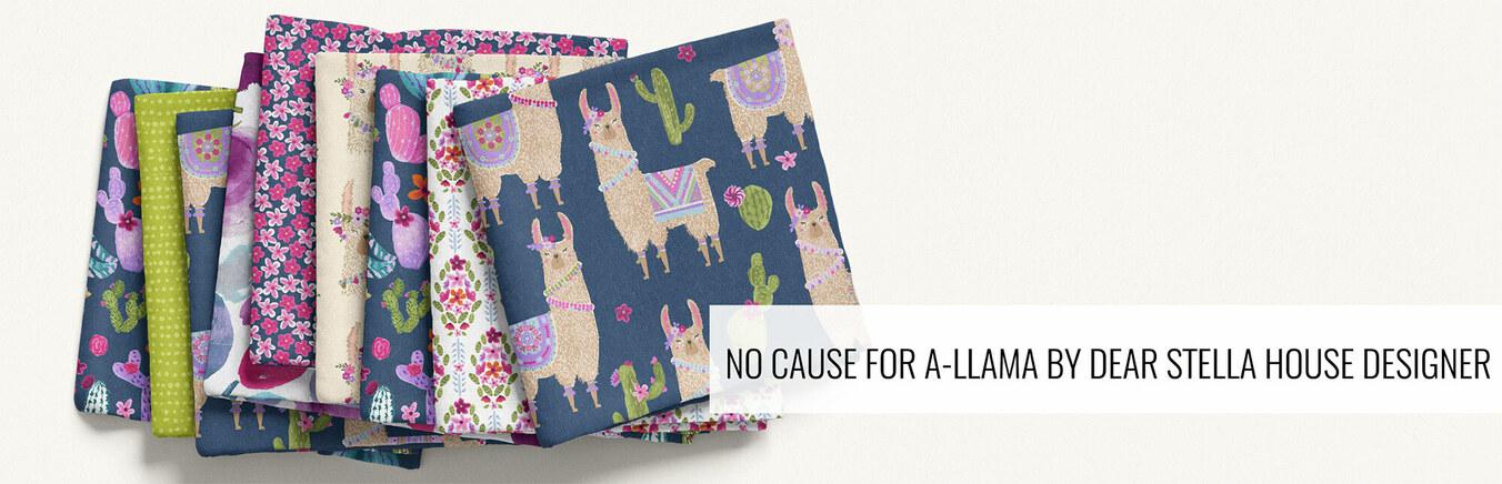 No Cause for A-Llama