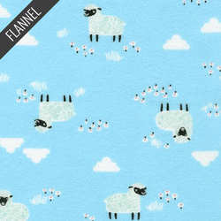Counting Sheep in Sky