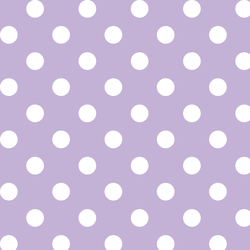 Marble Dot in Lilac