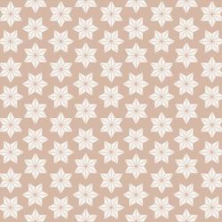 Stars in Mauve