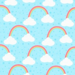 Chasing Rainbows in Cloud