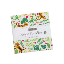 Jungle Paradise Charm Pack