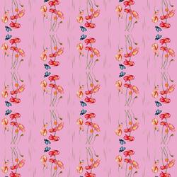 Sorrento in Rosa Pink