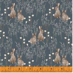 Cotton Tail in Slate