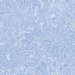 Paperie in Breezy Blue