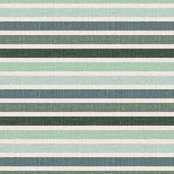 Stripe in Green