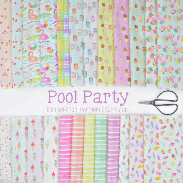 Pool Party Poster Image