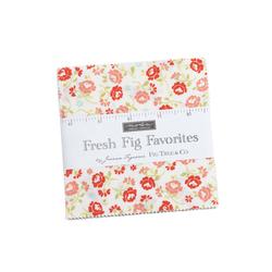 Fresh Fig Favorites Charm Pack