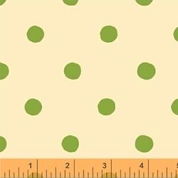 Spot in Green