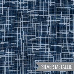 Quilter's Linen Metallic in Evening