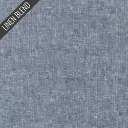 Essex Yarn Dyed in Indigo