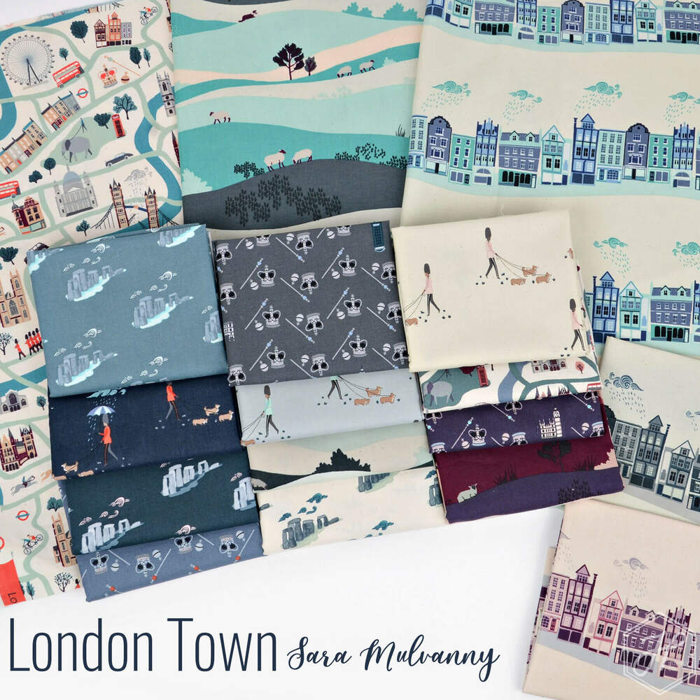 London Town Poster Image