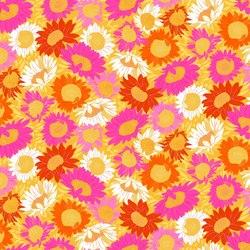Sunflowers in Multi