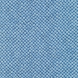 Kanoko in Blue