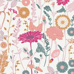 Flower Field Knit in Bachelorette