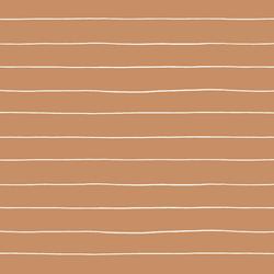 Stripe in Warm Sugar