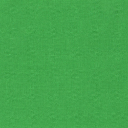 Cotton Couture in Green