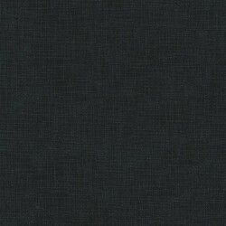 Quilter's Linen in Charcoal