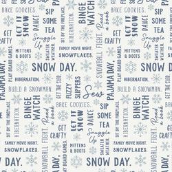 Snowbound in Freeze