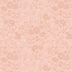 Prairie Silhouette in Wildflower Pink