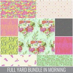 Homemade Full Yard Bundle in Morning