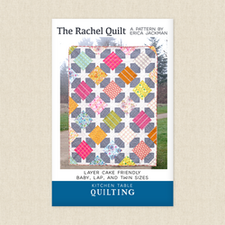 The Rachel Quilt