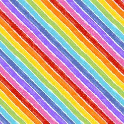 Rainbow Fancy in Day
