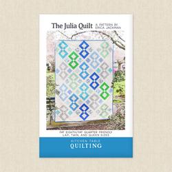 The Julia Quilt
