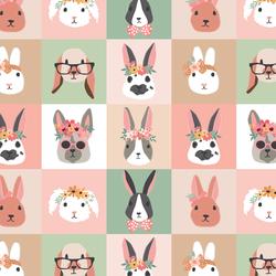 Little Hoppy Easter in Candy