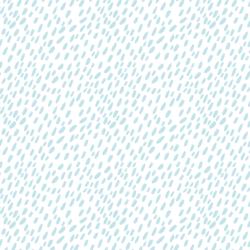 Little Spring Rain in Hydrangea Blue