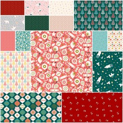 Polar Magic Fat Quarter Bundle