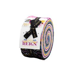 Reign Jelly Roll