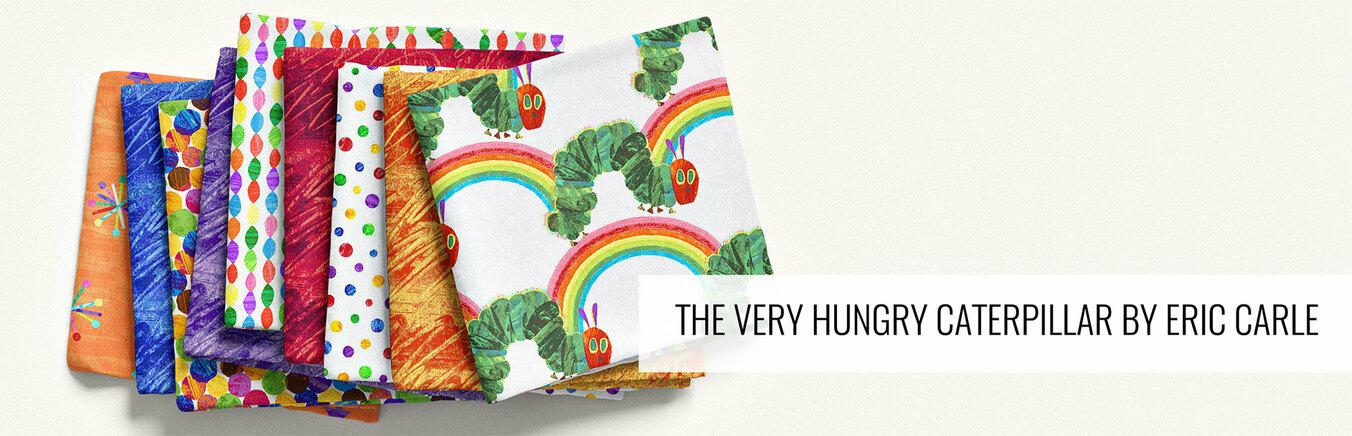 The Very Hungry Caterpillar - Rainbow