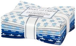 Stars of Light Fat Quarter Bundle
