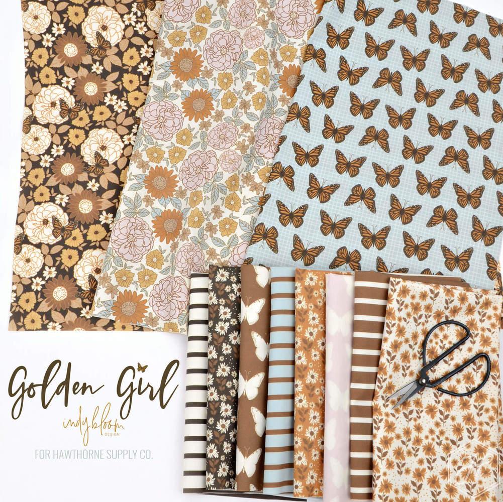 Golden Girl Poster Image
